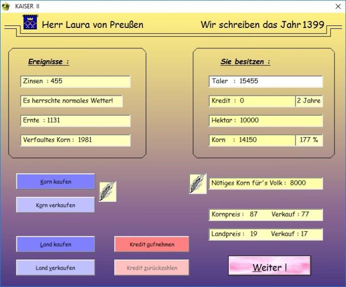 kaiser spiel windows 7 64 bit