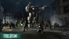 Command & Conquer Tiberium
