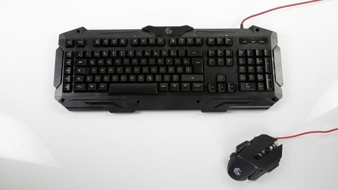 One Gaming PC Premium AR09 im Test©COMPUTER BILD
