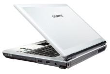 Gigabyte W468N: Schnelles Notebook mit großer Festplatte Notebook Gigabyte W468N