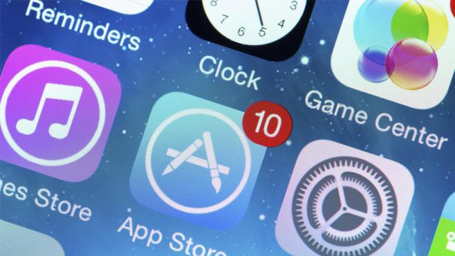 Neue App-Store-Richtlinien©istock.com/Anatolii Babii