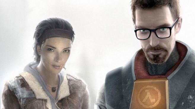 Half-Life©Valve