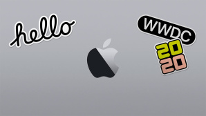 WWDC 2020 Logo©Apple