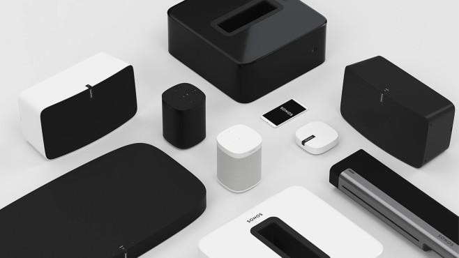 Sonos-Geräte recyceln©Sonos