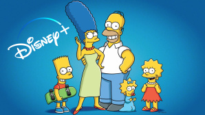 Simpsons bei Disney Plus © Disney