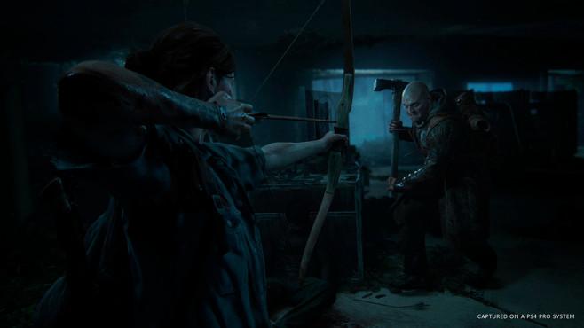The Last of Us©Sony / Naughty Dog