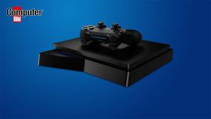 PlayStation 5©COMPUTER BILD/ Martin Hajek