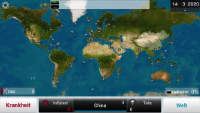 Plague Inc. (Android-App)