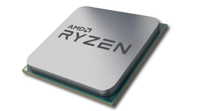 AMD: Prozessor©AMD
