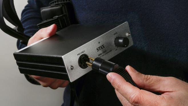 Stax SR-L300©COMPUTER BILD