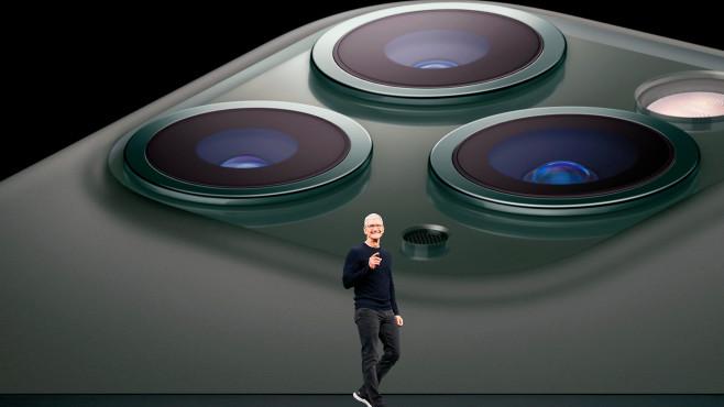 Apple Keynote©Apple