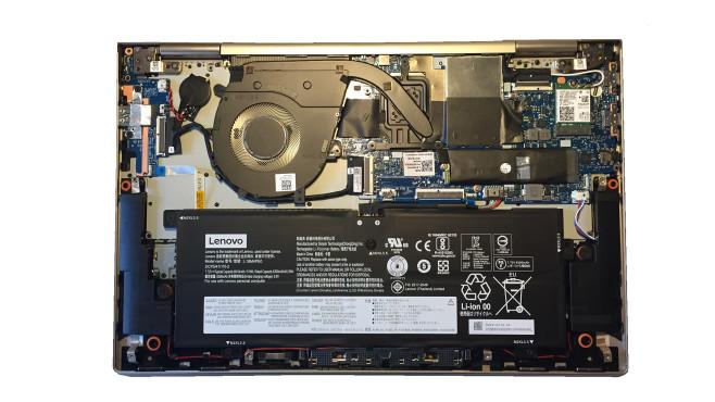 Lenovo Yoga C740: Test©COMPUTER BILD