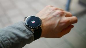 TAG Heuer Connected Smartwatch©COMPUTER BILD