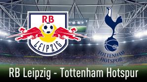Champions League: Leipzig - Tottenham©iStock.com/Masisyan, RB Leipzig, Tottenham Hotspur