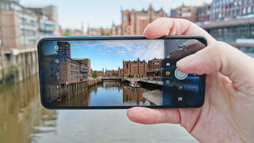 Samsung Handy Mit Guter Kamera