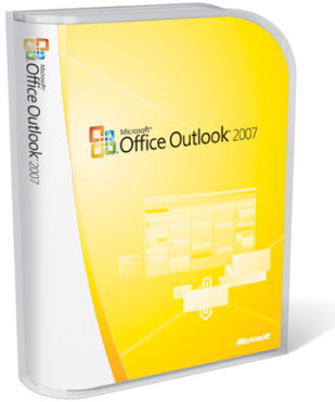 Software: Die Testsieger 2007 Outlook2007