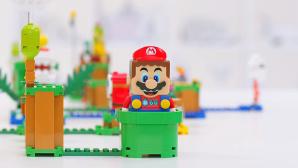Lego Super Mario©Lego / Nintendo