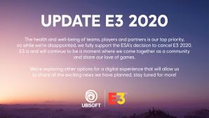 Ubisoft E3 Twitter©Ubisoft, Twitter