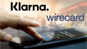 Wirecard und Klarna mit gemeinsamer Bezahllösung©iStock.com/ipopba, Klarna,Wirecard