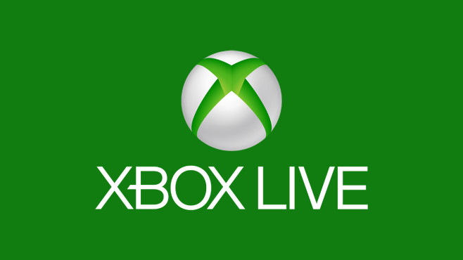 Xbox Live©Microsoft