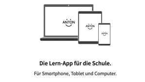 Lern-App Anton©Anton