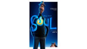 Soul Filmplakat©Disney Pixar