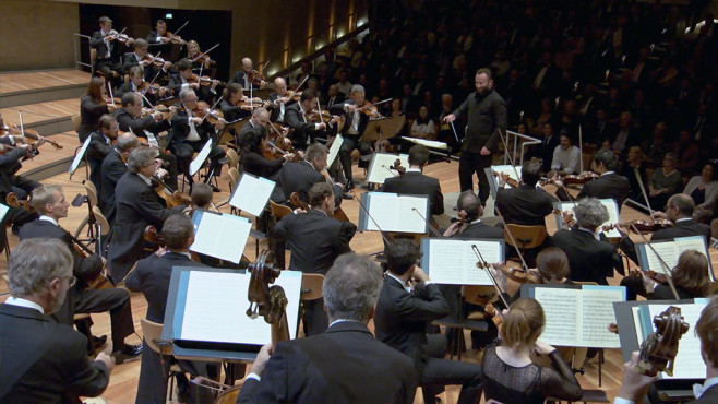 Berliner Philharmoniker©Berliner Philharmoniker