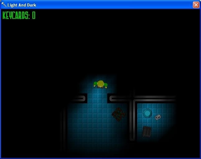 Screenshot 1 - Silent Hunter