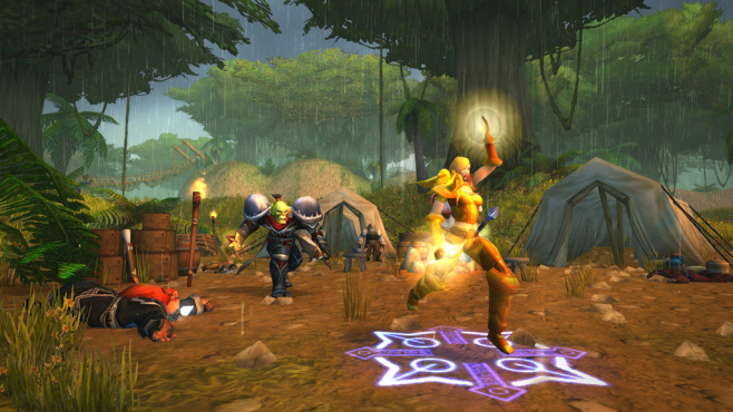 World of Warcraft©Blizzard