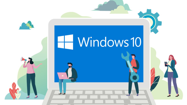 Windows 10: Microsoft behebt diverse Fehler©iStock.com/sunanman