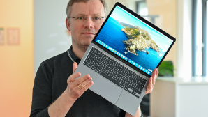 Apple MacBook Air 2020 © COMPUTER BILD