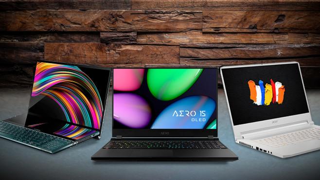 Test Studio-Notebooks – Laptops mit Power im Vergleich©iStock.com/sutichak