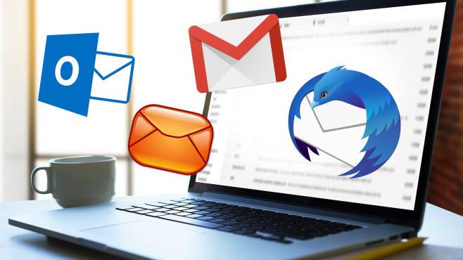 Das Aus von IncrediMail: Die drei besten Alternativen! Nach über 20 Jahren wird IncrediMail eingestellt. Wir haben die besten Alternative gesammelt.©iStock.com/juststock