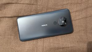 Nokia 5.3 R�ckseite©COMPUTER BILD
