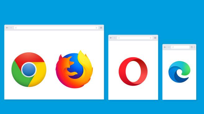 Welcher Browser Ist Der Beste