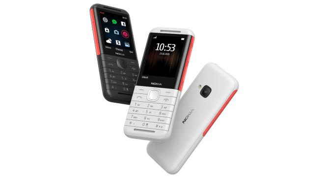 Nokia 5310©HMD Global