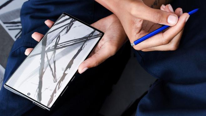 Samsung Galaxy Note 10 Plus©Samsung
