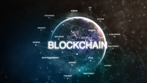 Blockchain Technologie © iStock.com/ZoneCreative