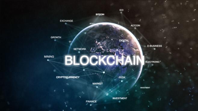 Blockchain Technologie©iStock.com/ZoneCreative