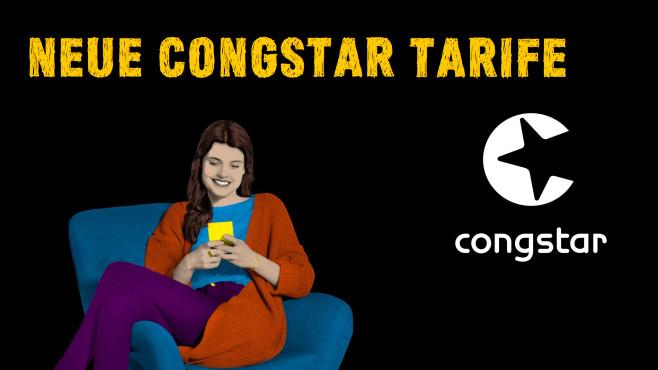 Congstar Youngster©Congstar