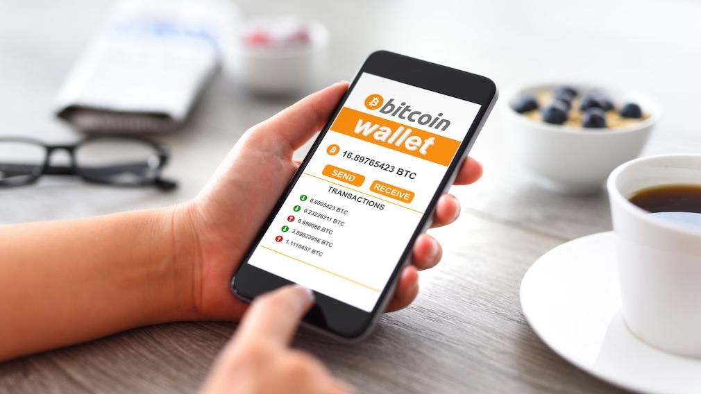 Wie kaufe ich Bitcoin online in Deutschland?