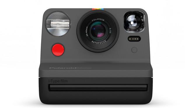 Polaroid Now mit Autofokus©Polaroid