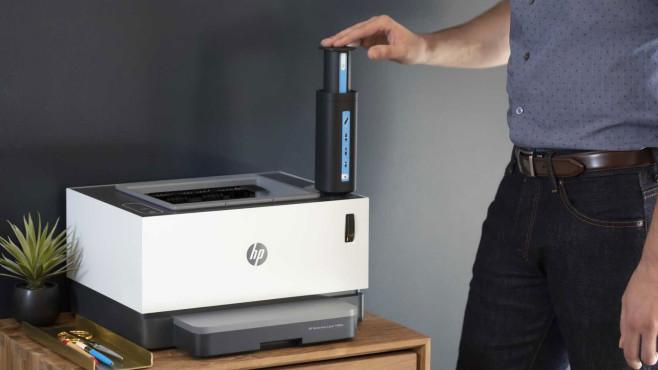 HP Neverstop©HP