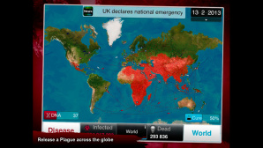 Plague Inc.©Ndemic Creations