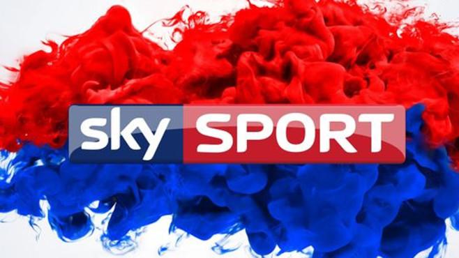 Sky Sport: Logo©Sky Sport