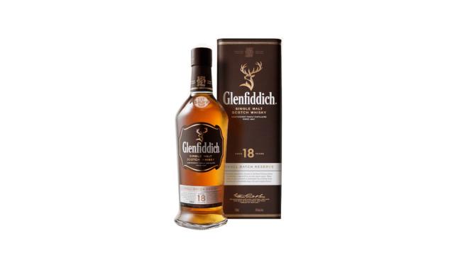 Glenfiddich 18 Jahre©Ebay