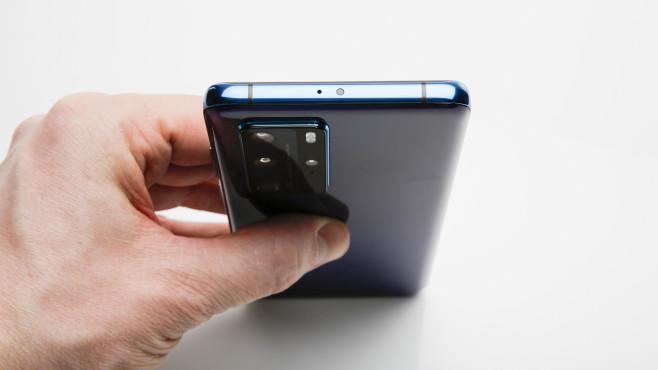 Huawei P40 Pro©COMPUTER BILD