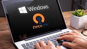 OpenVPN: Was es ist, wie es funktioniert und wie es eingesetzt wird Die Einrichtung von OpenVPN beispielsweise unter Windows erfordert etwas T�ftelei.©iStock.com/AndreyPopov
