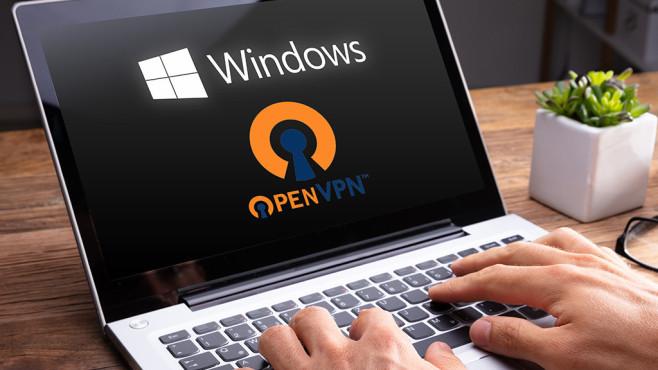 OpenVPN: Was es ist, wie es funktioniert und wie es eingesetzt wird Die Einrichtung von OpenVPN beispielsweise unter Windows erfordert etwas Tüftelei.©iStock.com/AndreyPopov