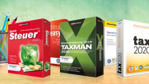 Steuererklärung 2020: Steuerspar-Programme im Test©Romolo Tavani-Fotolia.com